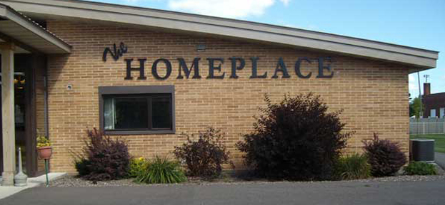 The Homeplace Assisted Living